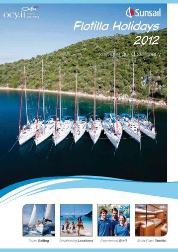 ch - Ocean Yachting Srl