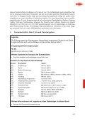 Rote Liste und Gesamtartenliste der Ohrwürmer - FMart - Seite 6