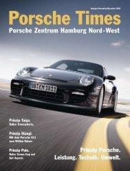 Unser Global Luxury Zertifikat ist Privatsache. - Porsche