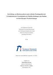 Dissertation Martin Krause.pdf - KLUEDO - Universität Kaiserslautern