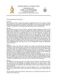 Gebrauchsanweisung für Standuhren pdf - Antike Uhren ...