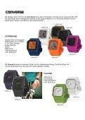 Seiko vertreibt Converse Uhren-Kollektion - Seite 3