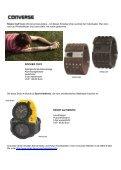 Seiko vertreibt Converse Uhren-Kollektion - Seite 7