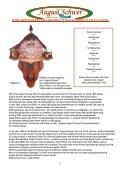 August Schwer - Cuckoo Clock - Seite 2