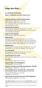 14. Landshuter Krippenweg - Tritonus Brass - Page 2