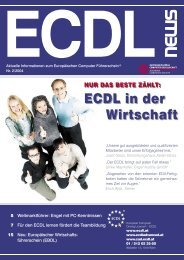 Download - ECDL