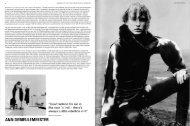 Fashion Now - Ann Demeulemeester