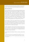 HP - Parliamentary Millennium Project - Page 2