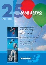Brevo op internet - Puntafzuiging.nl
