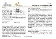 LÄUSE- Merkblatt für Erziehungsberechtigte - bei der karl-spohn ...