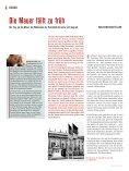 20 Jahre Mauerfall - DAAD-magazin - Seite 4