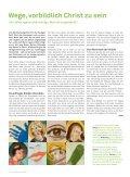 PFARREI Die eigenen Wurzeln entdecken - Pfarreiforum - Seite 5