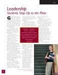 SUToday F04 Covers - Shenandoah University - Page 7