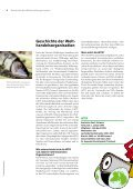 WTO - der Welthandel auf Abwegen - Greenpeace - Seite 4