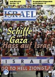 israel - Missionswerk Mitternachtsruf