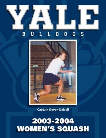 Yale - Community