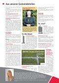 Aus unseren Gemeindeteilen - Katholische Kirchengemeinde St ... - Seite 4