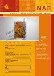 NAB VII - ias.uni-bayreuth.de - Universität Bayreuth