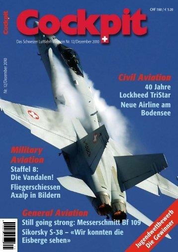 pdf Download Dezember 2010 - Cockpit