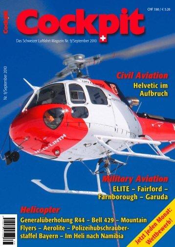 pdf Download September 2010 - Cockpit