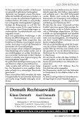 """Gemeindeblatt HAIMHAUSEN - Verlag """"AUS DA G'MOA"""" - Seite 5"""