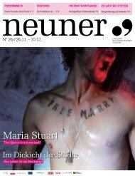 Neuner, Ausgabe 26: 26. November - Linz