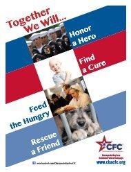 2012 Giving Guide - Cbacfc.org