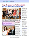 FachWeltSport - VSSÖ - Seite 6