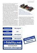 i-fidelity.net Focal Scala Utopia Testurteil - music line - Seite 7