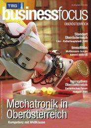 Download: Business Focus 03/2008. - TMG