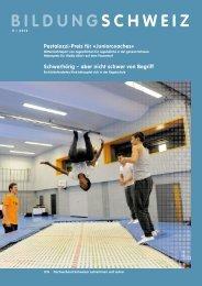 Heft Nr. 11/2012 - beim LCH