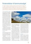 Hytte & Fritid - Baskomti Hytteeierforening - Page 3