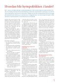 Hytte & Fritid - Baskomti Hytteeierforening - Page 5