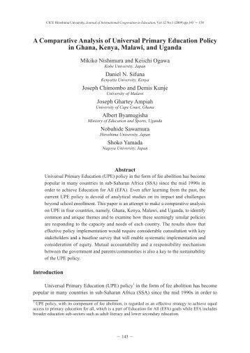 development of comparative policy analysis Cja 385 criminal justice policy analysis school: university of phoenix  comparative analysis presentation rough  policy development and implementation executive.
