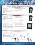 PLCD5MRBTB PLMR17BTB PCIC45 PCIC40 - Page 2