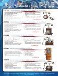 PLCD5MRBTB PLMR17BTB PCIC45 PCIC40 - Page 4
