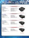 PLCD5MRBTB PLMR17BTB PCIC45 PCIC40 - Page 7