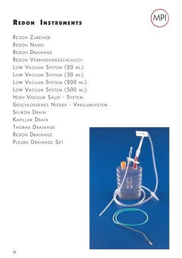 non - sterile