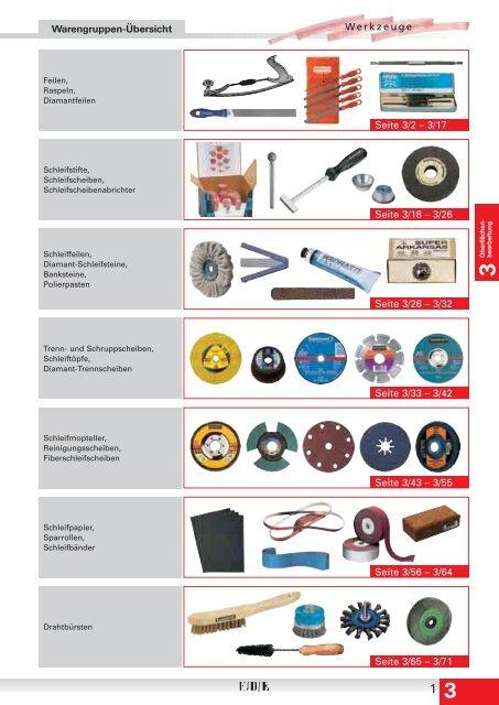 10x PFERD Schleifstift Zylinder Härte O Korn 100 4x8 mm 3 x 30 mm Schaft