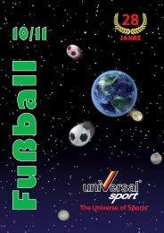 Fußball - Universal Sport
