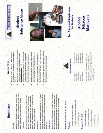Brochure - Penn State Personal Web Server