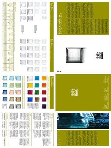 line - Seves glassblock