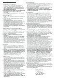 Inprojal RHP 2010.pdf - Rolladen Handel Porz - Seite 2