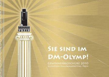 Bronze - Die Schweizerische Post