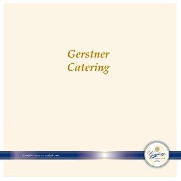 Hochzeitstag - Gerstner