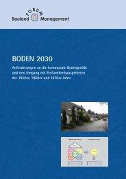 BODEN 2030 - Difu.de