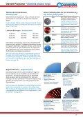Diamant-Trennscheiben – Diamond cutting discs - Sonnenflex - Seite 2