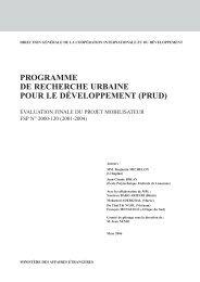 Evaluation (pdf, 788 KiB) - Infoscience - EPFL
