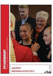 Kreis Lebensfreude 2012 - St. Bonifatius