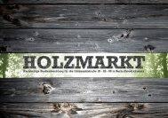 Holzmarkt eG